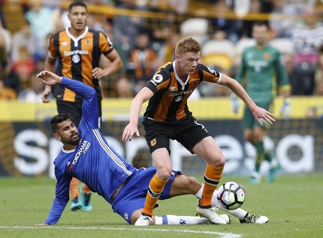 Hull 0-2 Chelsea: Costa, Willian ghi ban dep mat hinh anh 12