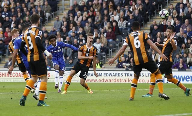 Hull 0-2 Chelsea: Costa, Willian ghi ban dep mat hinh anh 19