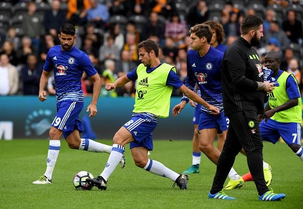 Hull 0-2 Chelsea: Costa, Willian ghi ban dep mat hinh anh 9