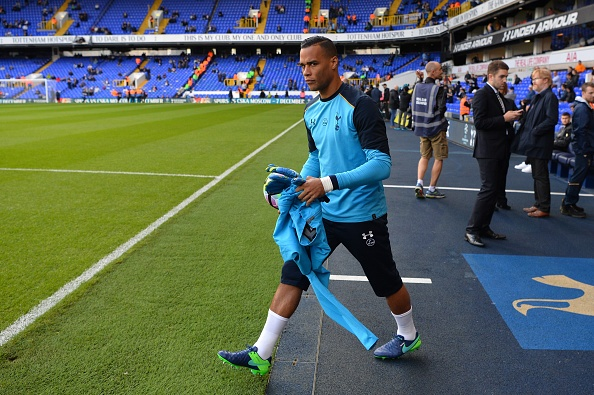 Tottenham 2-0 Man City: Pep Guardiola thua tran dau hinh anh 9