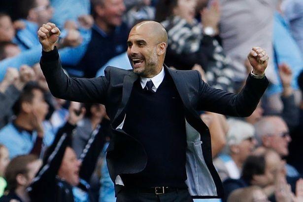 Tottenham 2-0 Man City: Pep Guardiola thua tran dau hinh anh 1