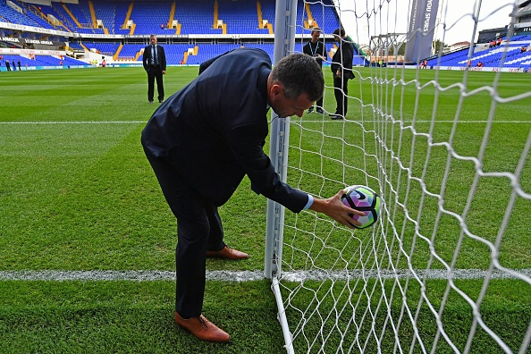 Tottenham 2-0 Man City: Pep Guardiola thua tran dau hinh anh 6