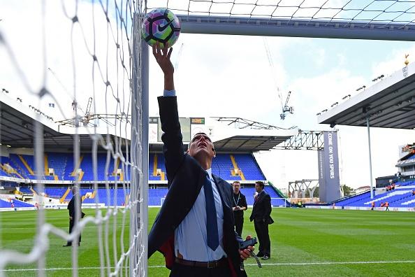 Tottenham 2-0 Man City: Pep Guardiola thua tran dau hinh anh 5