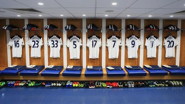 Tottenham 2-0 Man City: Pep Guardiola thua tran dau hinh anh 7