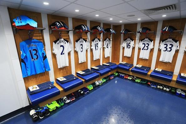 Tottenham 2-0 Man City: Pep Guardiola thua tran dau hinh anh 8