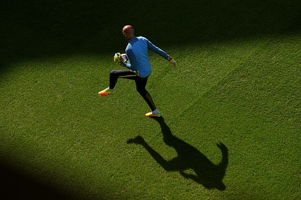 Tottenham 2-0 Man City: Pep Guardiola thua tran dau hinh anh 10