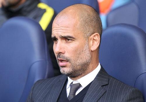 Tottenham 2-0 Man City: Pep Guardiola thua tran dau hinh anh