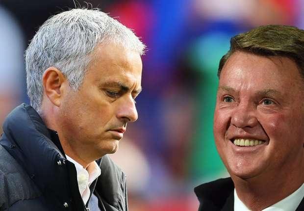Mourinho te hon Van Gaal o MU anh 1