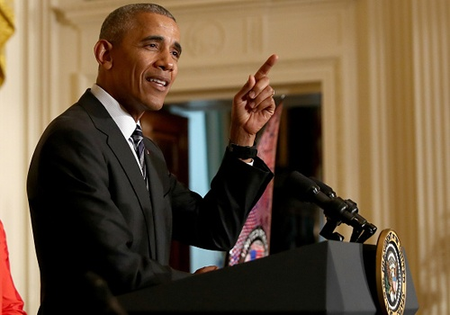 Tong thong Obama che Uy ban Olympic co tieu cuc hinh anh
