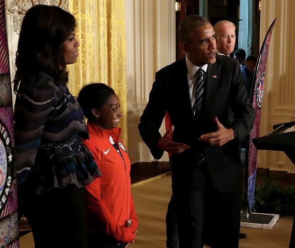 Tong thong Obama che Uy ban Olympic co tieu cuc hinh anh 1