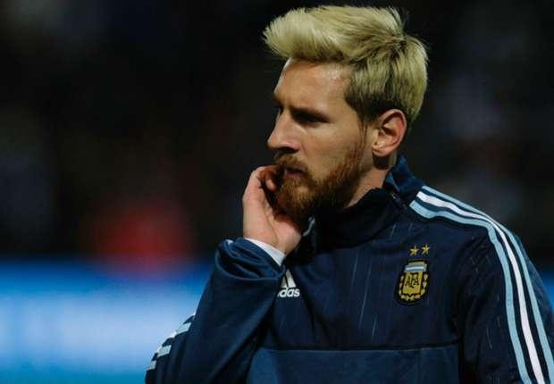 Lionel Messi khong biet cham soc ban than hinh anh 1