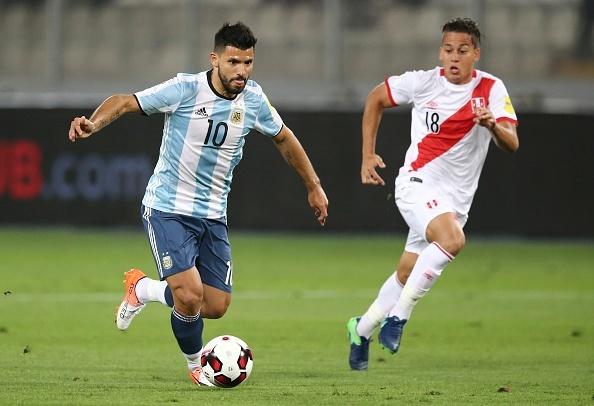Thieu vang Messi, tuyen Argentina khong the thang Peru hinh anh 13