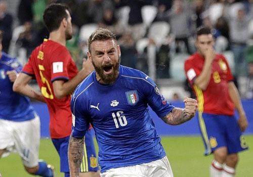 Buffon mac sai lam, Italy may man khong thua Tay Ban Nha hinh anh