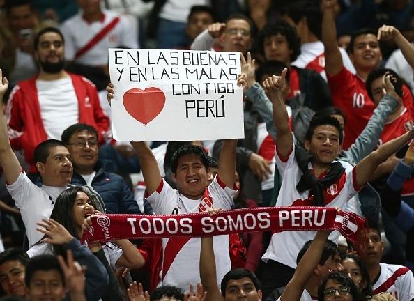 Thieu vang Messi, tuyen Argentina khong the thang Peru hinh anh 5