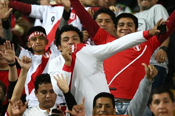 Thieu vang Messi, tuyen Argentina khong the thang Peru hinh anh 12