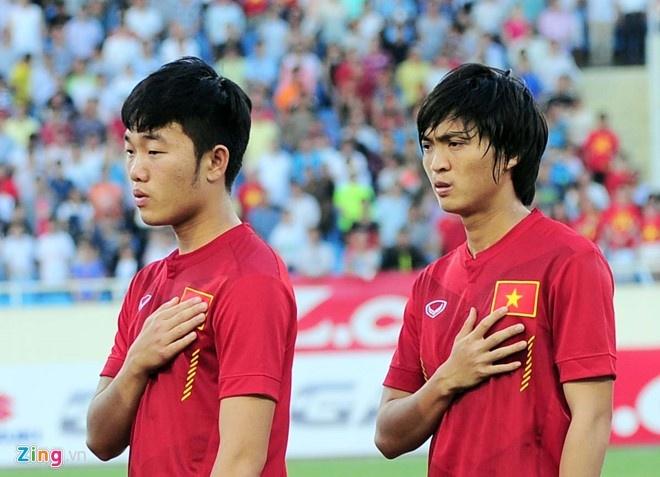 Tran Indonesia vs DT Viet Nam anh 2