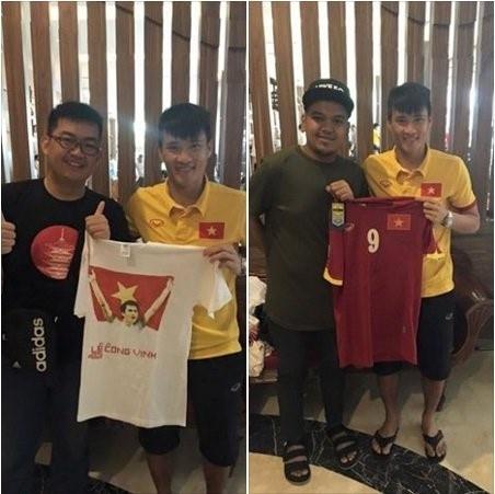 Dan 2 ban, DT Viet Nam van khong the thang Indonesia hinh anh 10