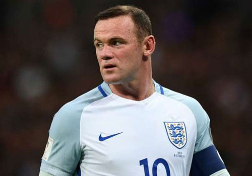 Co dong vien Anh chi trich Wayne Rooney hinh anh