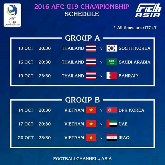 Tran U19 VN vs U19 CHDCND Trieu Tien anh 4