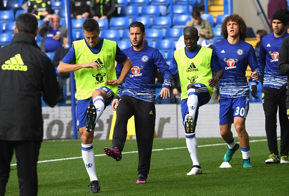 Tran Chelsea vs Leicester anh 9