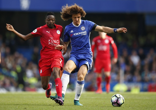 Tran Chelsea vs Leicester anh 24