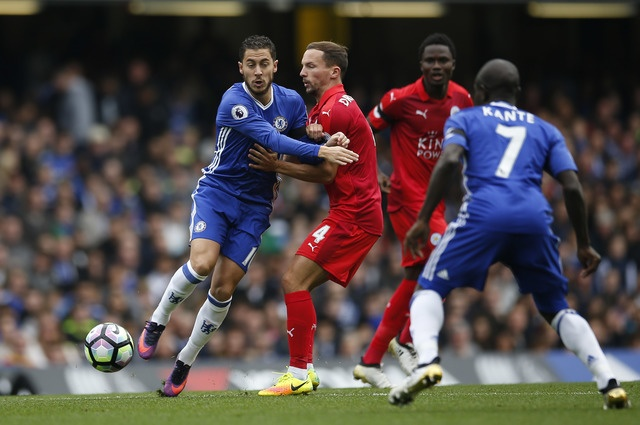 Tran Chelsea vs Leicester anh 15