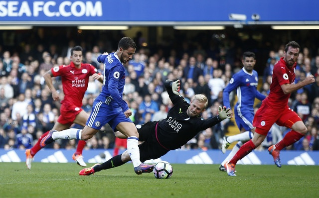 Tran Chelsea vs Leicester anh 19