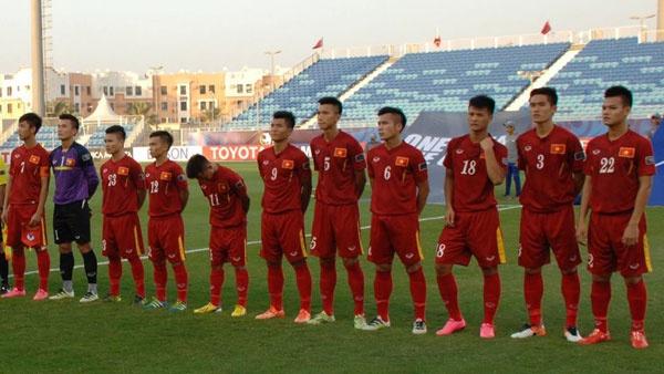 U19 Viet Nam hoa 1-1 truoc U19 UAE trong the tran mat nguoi hinh anh 6