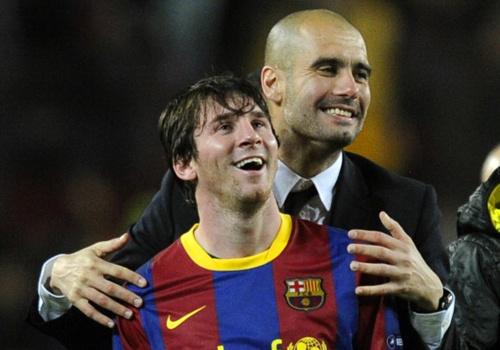 'Guardiola se giup Man City chan Messi, danh bai Barca' hinh anh 1