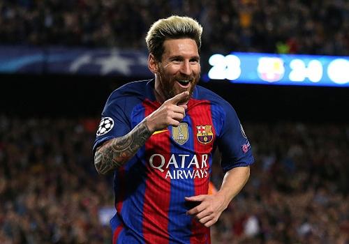 Messi lap ky luc trong tran Barca danh bai Man City hinh anh