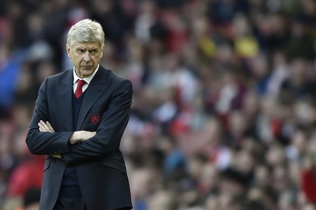 Arsenal khien Wenger kem vui trong ngay sinh nhat thu 67 hinh anh 17