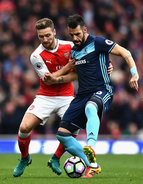 Arsenal khien Wenger kem vui trong ngay sinh nhat thu 67 hinh anh 29