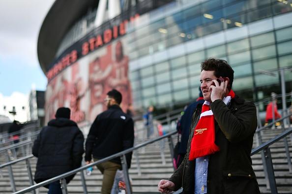 Arsenal khien Wenger kem vui trong ngay sinh nhat thu 67 hinh anh 12