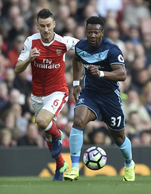Arsenal khien Wenger kem vui trong ngay sinh nhat thu 67 hinh anh 20