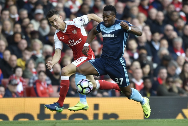 Arsenal khien Wenger kem vui trong ngay sinh nhat thu 67 hinh anh 21