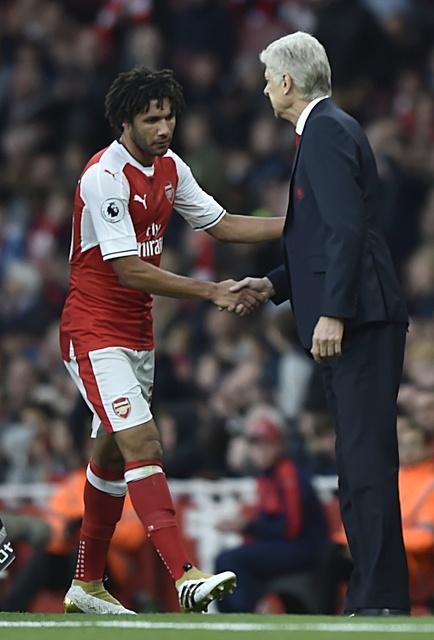 Arsenal khien Wenger kem vui trong ngay sinh nhat thu 67 hinh anh 31