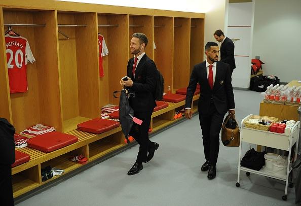Arsenal khien Wenger kem vui trong ngay sinh nhat thu 67 hinh anh 14