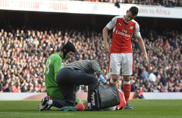 Tran Arsenal vs Middlesbrough anh 23