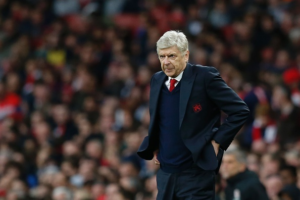 Arsenal khien Wenger kem vui trong ngay sinh nhat thu 67 hinh anh