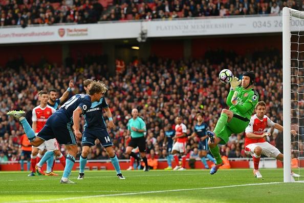Arsenal khien Wenger kem vui trong ngay sinh nhat thu 67 hinh anh 25