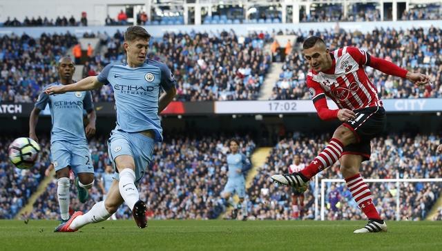 Guardiola tiec nuoi du Man City tro lai ngoi dau bang hinh anh 16