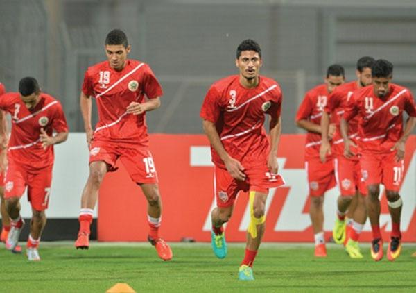 Tran U19 Bahrain vs U19 Viet Nam anh 18