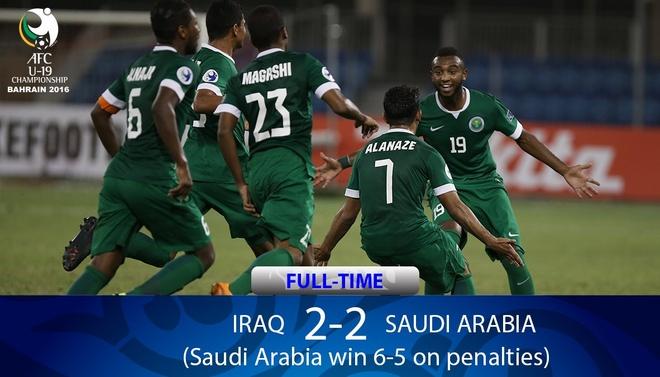 Tran U19 Bahrain vs U19 Viet Nam anh 19