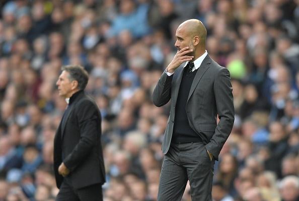 Guardiola tiec nuoi du Man City tro lai ngoi dau bang hinh anh 22