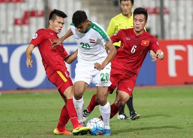 Tran U19 Bahrain vs U19 Viet Nam anh 7