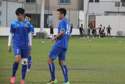 Tran U19 Bahrain vs U19 Viet Nam anh 10