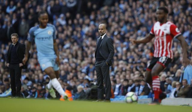 Guardiola tiec nuoi du Man City tro lai ngoi dau bang hinh anh 14