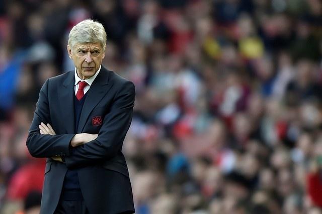 Giroud va Sanchez lap cu dup, Arsenal co tran thang 4-1 hinh anh 1