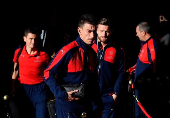 Giroud va Sanchez lap cu dup, Arsenal co tran thang 4-1 hinh anh 12