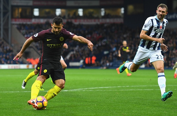 Tottenham hoa Leicester 1-1, Man City thang West Brom 4-0 hinh anh 12